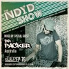 The NDYD Radio Show EP76 - guest mix by DR PACKER - Australia