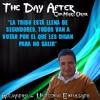 The Day After con Marc Oriol: Entrevista a Alejandro.