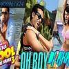 Oh Boy - Kyaa Kool Hain Hum 3 (Dj Akash)