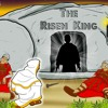 The Risen King | Resurrection of the Messiah - a childrens' bible story (Part 1)