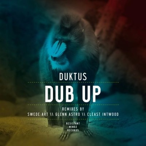 Duktus - Dub Up (Swede:art remix)