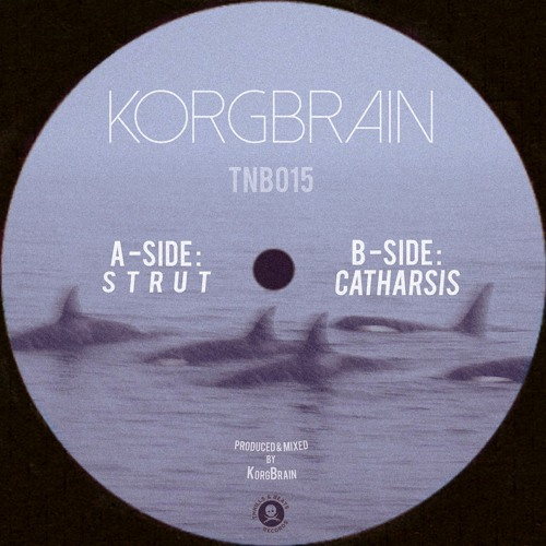 Korgbrain - Strut