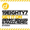 19EIGHTY7 - Get It On (Benny Benassi & MazZz Remix - Edit) [OUT NOW]