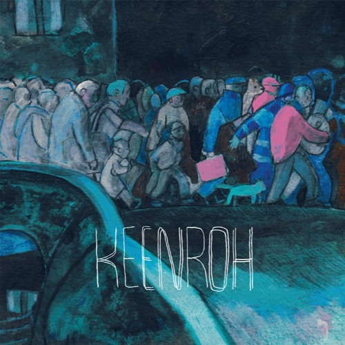 Keenroh - Keenroh (2014, eNRO24)