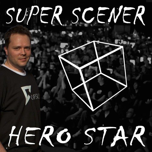 Super Scener Hero Star (Remastered)