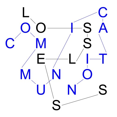 Lossless Communication ep. 3 w/ Sam Hart, Calum Gunn from Conditional and Nico Niquo