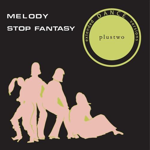"Plustwo - ""Melody"" (Mothball Record PLUS002)"