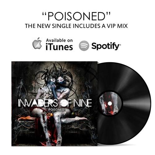 Poisoned (Original & VIP Mix)