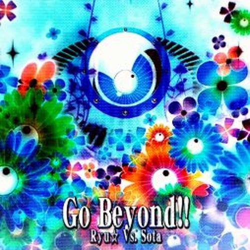 Go Beyond!! 100→200→400