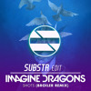 Imagine Dragons - shots (Broiler Remix) (SUBSTR Edit)