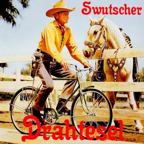 Swutscher - Drahtesel