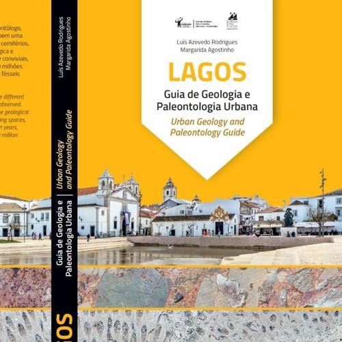 Entrevista Antena1 sobre Guias Geologia e Paleontologia Urbana no Algarve