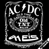 AC/DC - TNT (MEIS REMIX) In FREE DOWNLOAD