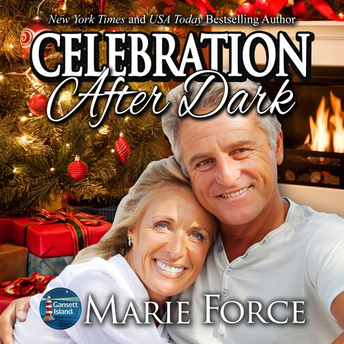 Celebration After Dark, Gansett Island Series Book 14(Audio Sample)