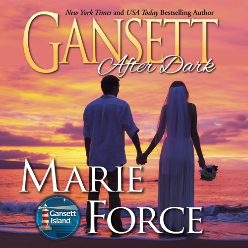 Gannett After Dark, Gansett Island Series Book 11 (Audio Sample)