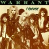 Warrant - Heaven(cover)