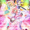 Pretty Rhythm Rainbow Live -  Happy Rain -  Dosha Buri Happy