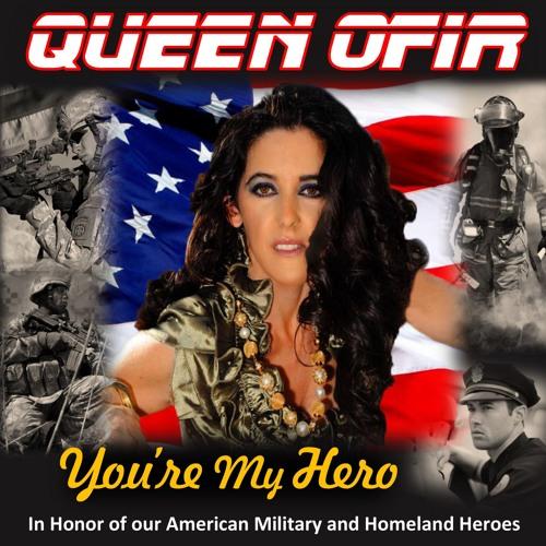 YOU'RE MY HERO by QUEEN OFIR