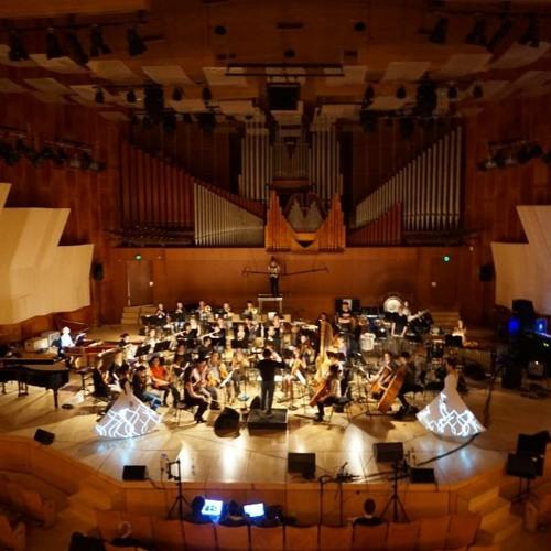 Magi Mileva(orchestra arrangement)