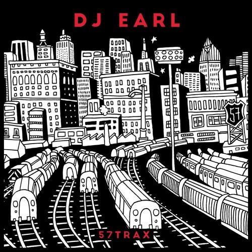 DJ Earl - I Been