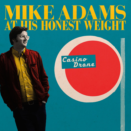 Mike Adams At His Honest Weight - Diem Be