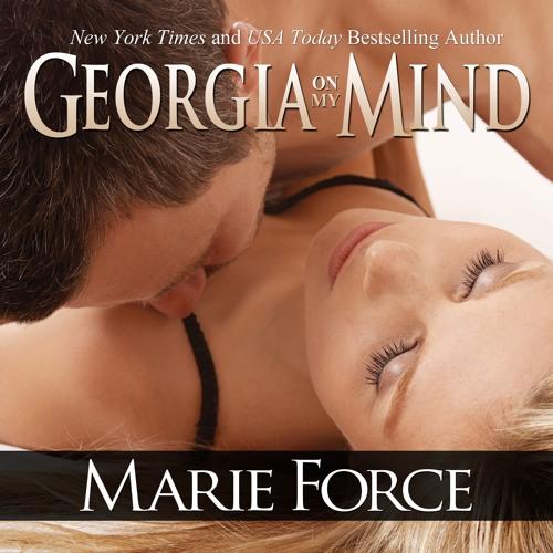 Georgia on My Mind (AudioSample)