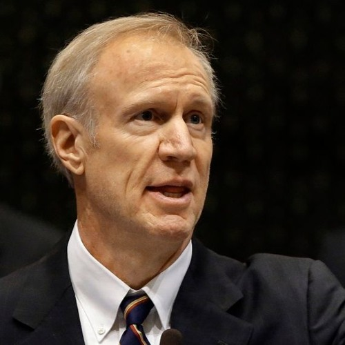 Rauner: We're Headed in the Wrong Direction