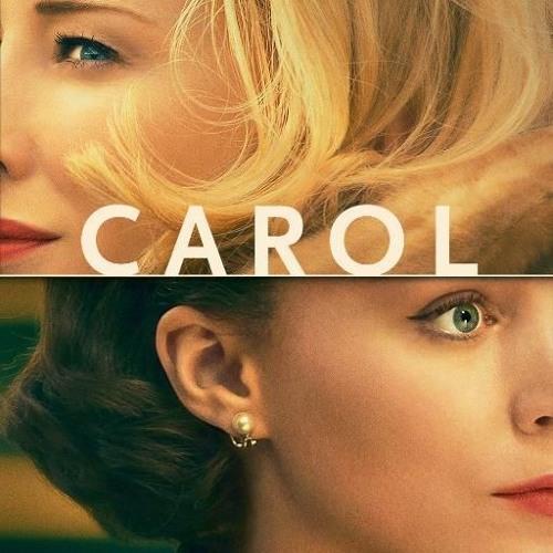 """[cover] Carter Burwell - The End (""""Carol"""" original soundtrack)"""