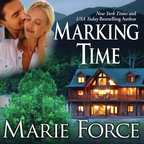Marking Time, Treading Water Series Book 2 (Audio Sample)