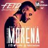 090 Feid - Morena (In. Directo) - ( Dj Christian 16' )