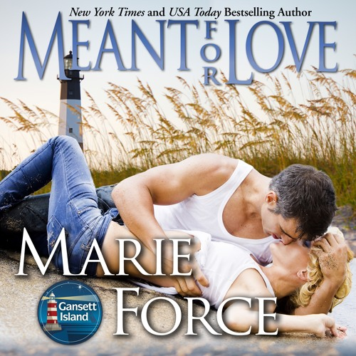 Meant for Love, Gansett Island Series Book 10 (Audio Sample)