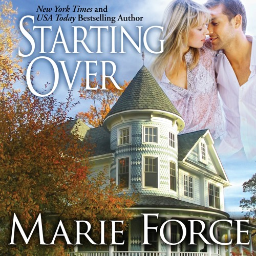 Starting Over, Treading Water Series Book 3 (Audio Sample)
