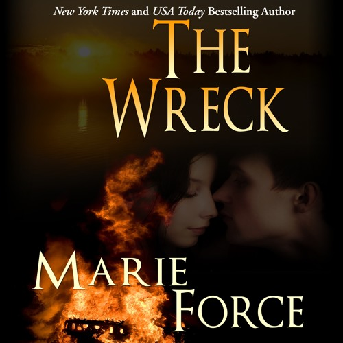 The Wreck (Audio Sample)