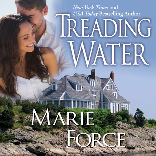 Treading Water, Treading Water Series Book 1 (Audio Sample)