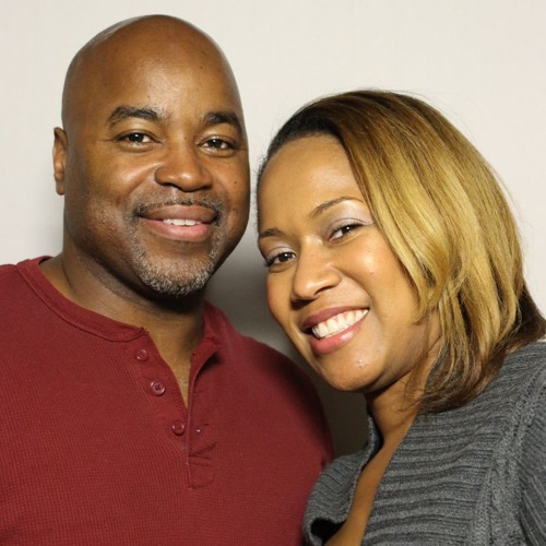 StoryCorps Chicago: Former NFL player tells his wife about getting drafted