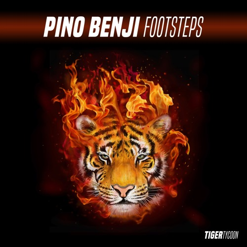 Pino Benji - Footsteps (Original Mix) [Tiger Tycoon] PREVIEW