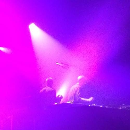 Sidney & Suleiman live @ Rex Club, Paris