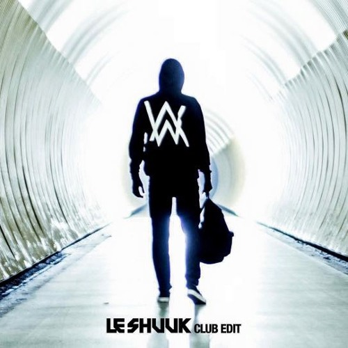 Alan Walker - Faded (Le Shuuk Club Edit)