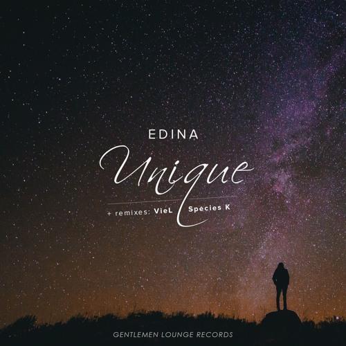 Edina - Unique EP