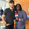 "Interview w Canadian Country Star Chad Brownlee about his upcoming EP ""Hearts On Fire"" due to be released April 29th"