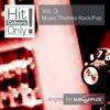radio IN Music-Theme New Rock