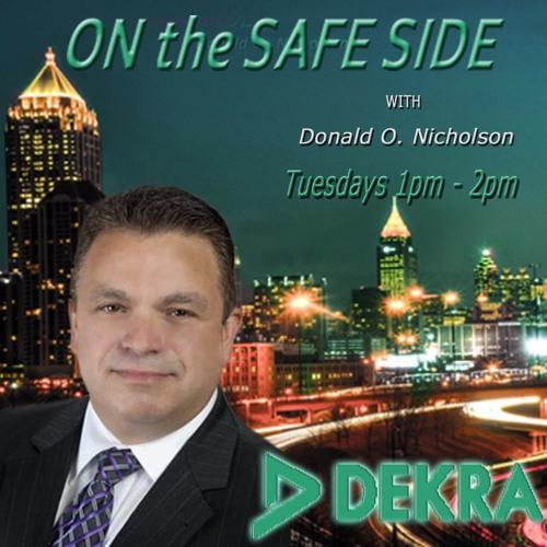 On the Safe Side - Joel Miller, Mazda Driver - 06/16/15