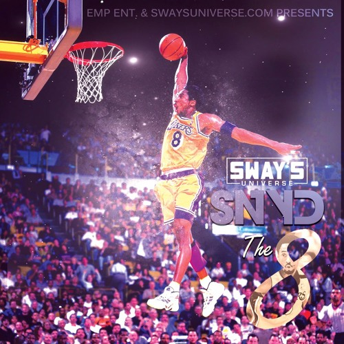 SNYD - The 8 (Prod. By Paa Beatz)