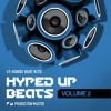 Download Hyped Up Beats Volume 2 Mp3
