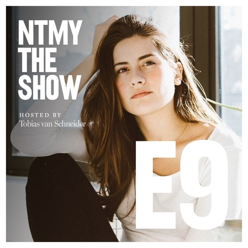 NTMY - Episode 9 - Lauren Singer