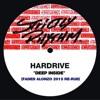 Hardrive - Deep Inside (Classic House) 1993