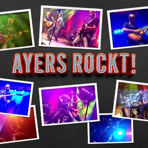 Ayers Rockt!
