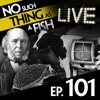 Episode 101: No Such Thing As A Giant Robot Michael Jackson