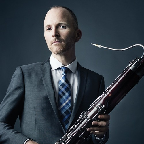 TSO Interview: Bassoonist Sam Banks