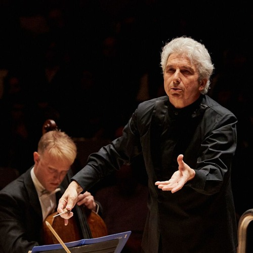 TSO Podcast 48: What conductors do + Sam Banks